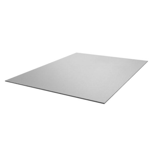 flugzeugtrolley Aluminiumboden aluboden