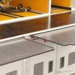 Flugzeug Bordküche galley 3