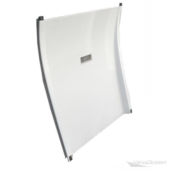 Flugzeug Deckenverkleidung Element wingdesign.com