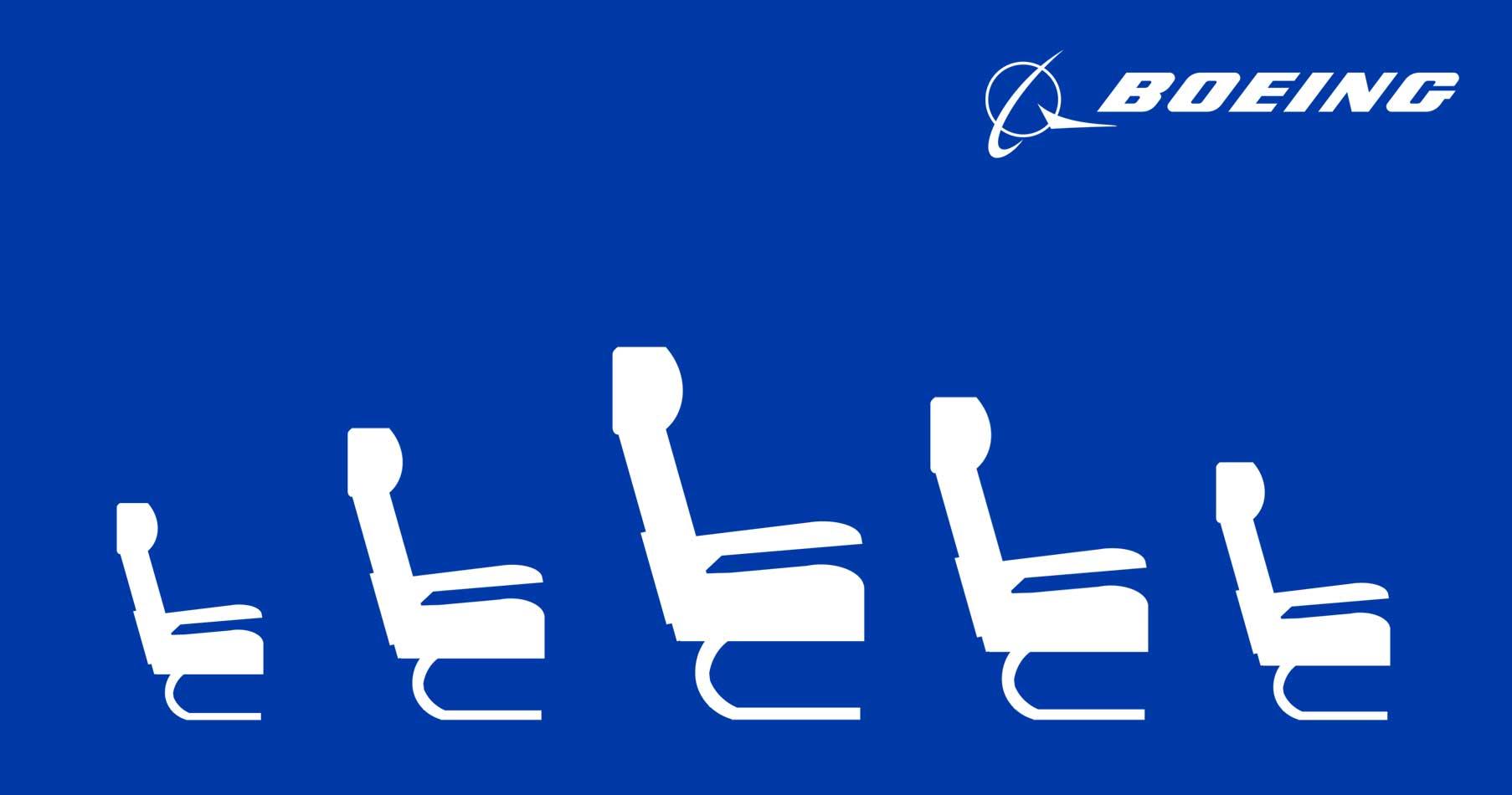 Boeing will eigene Flugzeugsitze
