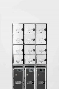 Alu Box Standard Unit Anwendungsbeispiel
