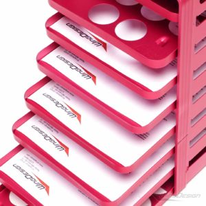 air berlin oven rack ablage neu rot Tablett