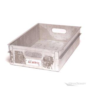 airberlin-Aluminium einschub-gebraucht