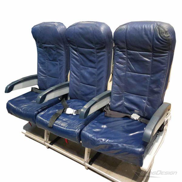 BE Aerospace Spectrum SEAT_302 ohne Mitteltisch