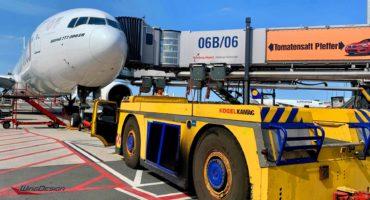 LUFTRAUM – Der Luftfahrt Podcast